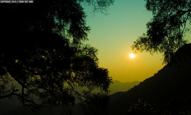 yên tử, chùa yên tử, du lịch yên tử quảng ninh 1 ngày